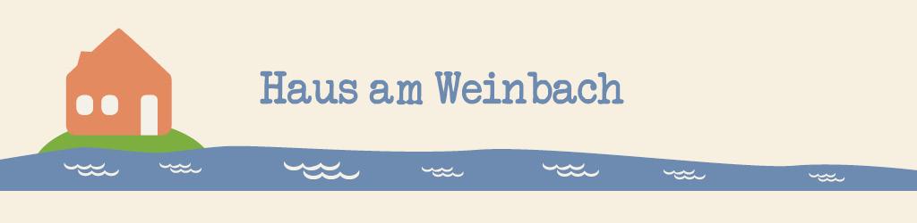 Gästezimmer in Mernes: Haus am Weinbach