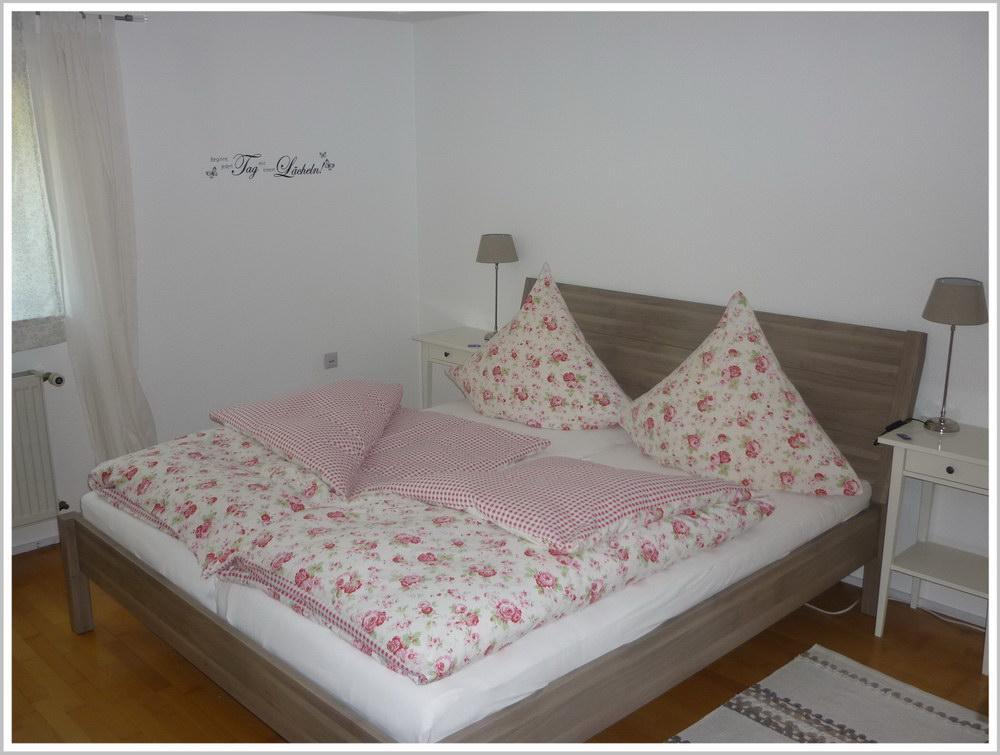 Haus am Weinbach - Zimmer 1.1