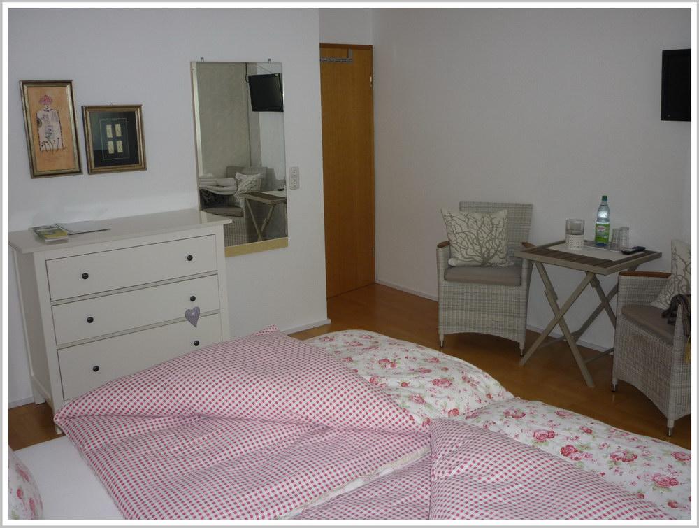 Haus am Weinbach Zimmer 1.2