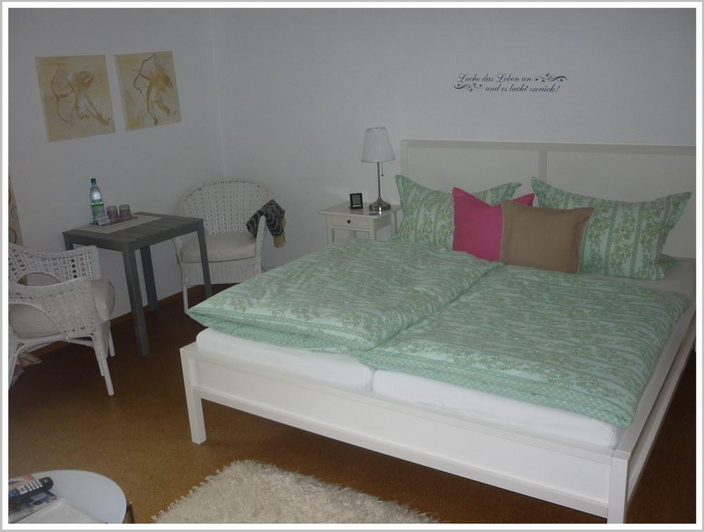 Gästezimmer in Mernes - Zimmer 2.1
